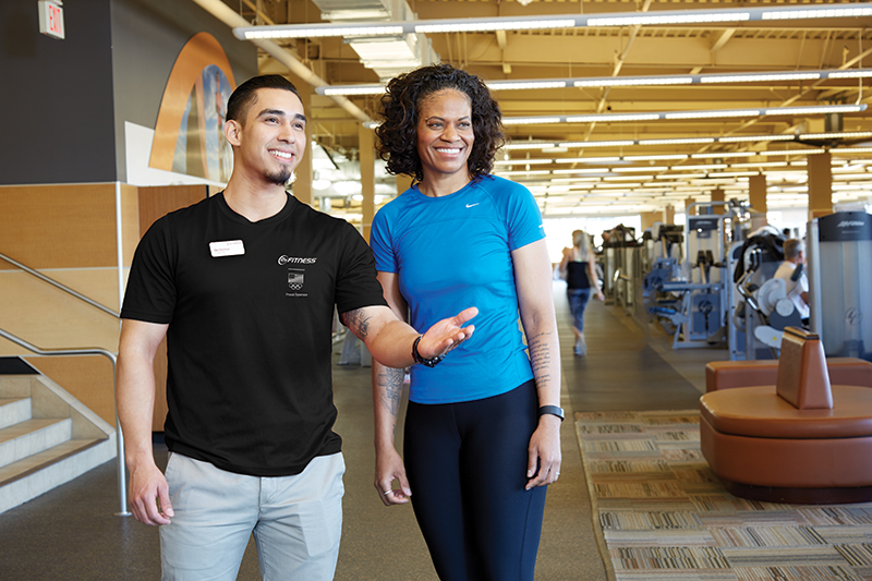 24 Hour Fitness Jobs