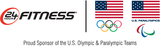Proud sponsor of U.S. Olympic teams