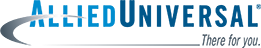 Allied Universal logo