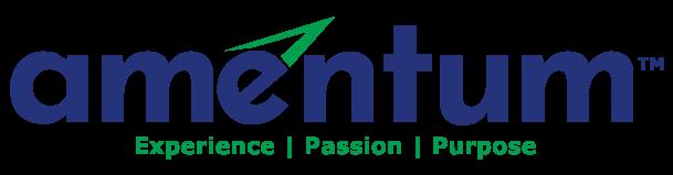 Amentum - Experience, Passion, Purpose