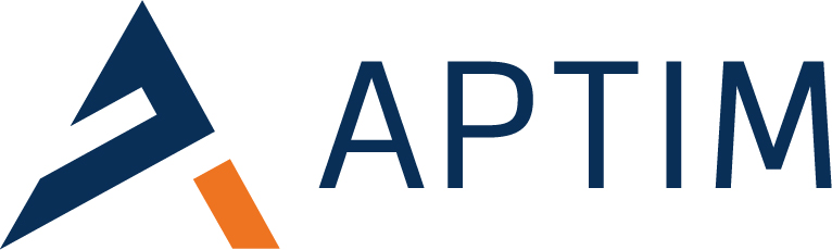 Mobile aptim Logo