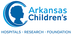 arkansas-children Logo