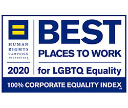best places to work - lgbt