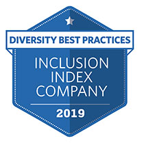 Diversity Best Practices Inclusion Index Company 2019