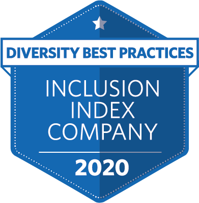 Diversity Best Practices Inclusion Index Company 2020