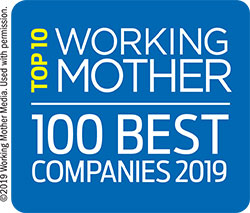 Working Mother 100 Best Companies