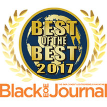 Best Places to Work Black EOE Journal