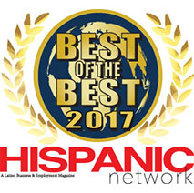 Hispanic Network Magazine Top STEM Employers