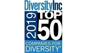 Diversity Inc Top 50 2019 Companies for Diversity