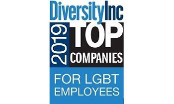 Diversity Inc 2019 Top Companies for LGBT Employees