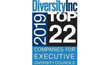Diversity Inc 2019 Top 22 Companies for Executive Diversity Counsels