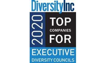 Diversity Inc 2020 Top Companies for Executive Diversity Councils