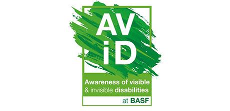 Awareness of Visible & Invisible Disabilities at BASF