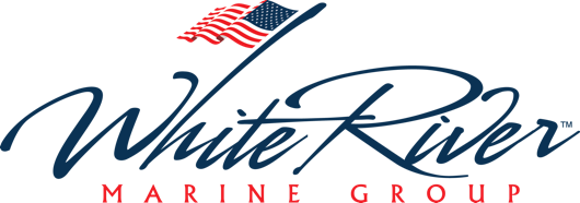 white river marine group logo