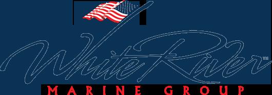 white river marine group logo