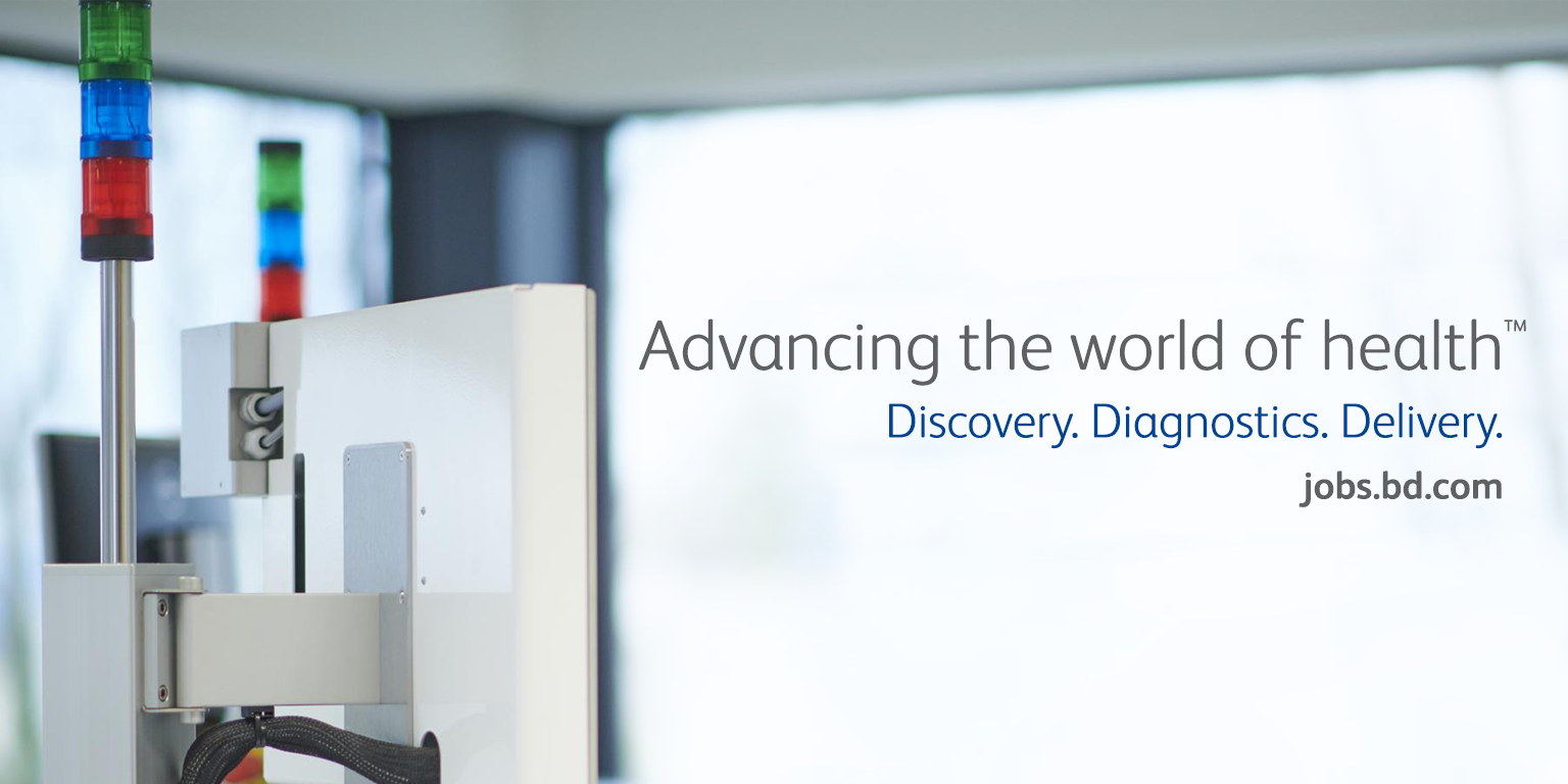 Advancing the world of health. Discovery. Diagnostics. Delivery.