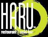 haru sushi logo