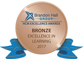 Excellence in Learning 2017 Logo