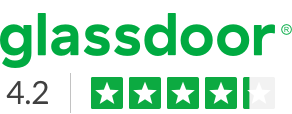Glassdoor Logo