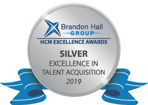 Excellence in Talent Acquisition 2019 Logo