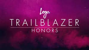 Logo Trailblazer Award