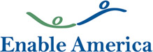 Enable America Logo