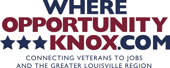 Where Opportunity Knox Logo