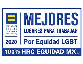HRC Mexico 2020