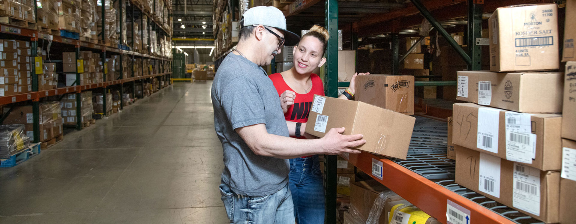 Warehouse Jobs In Okc >> Burlington Jobs