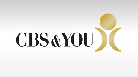 cbs and you logo