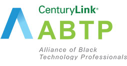 Centurylink alliance of black technology professionals logo