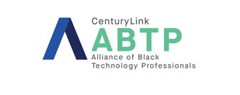 Centurylink alliance of black technology professionals logo