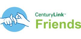 Centurylink friends logo