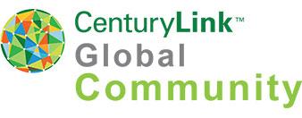 Centurylink global community logo