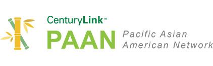 Centurylink pacific asian american network logo