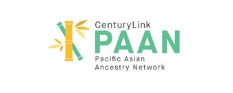 Centurylink pacific asian american network logo