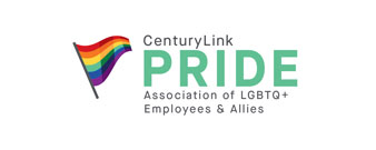 Centurylink pride logo