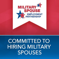 Military Spouse committed to hiring military spouses
