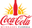 Mobile coca-cola-florida Logo