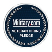 Military.com Military Hiring Pledge
