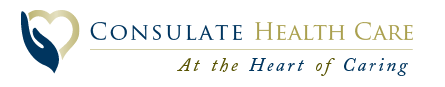 Consulate Health Care logo