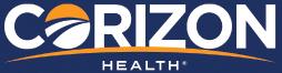 corizon logo
