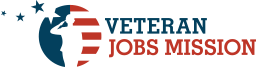 veterans job mission logo