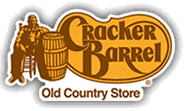Mobile crackerbarrel Logo