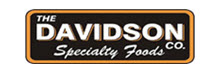 Davidson Specialty Foods