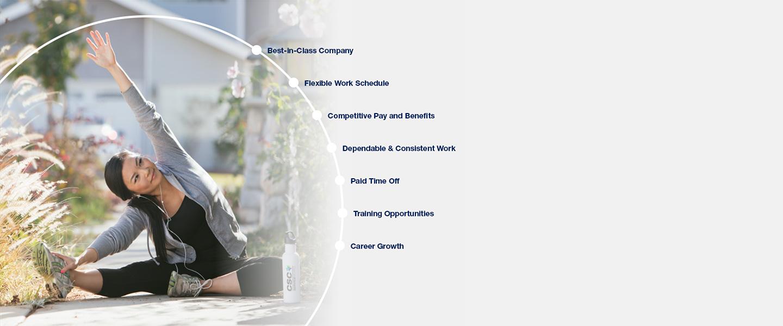 CSC ServiceWorks Jobs