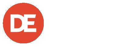 DEJobs Logo