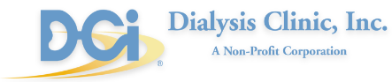 Dialysis Clinic home