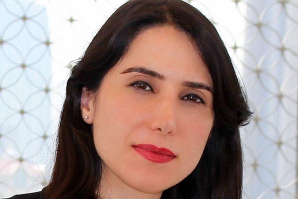 Maryam Gholami