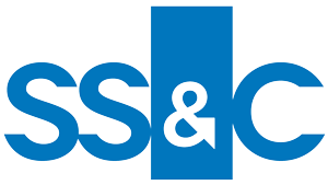 Mobile SS&C Technologies Logo